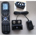 URC MX-880 Universal Remote with Custom Charging Stand W/Power Adapter (Wall or Desk Top) & CCP Complete Control Program Setup Software